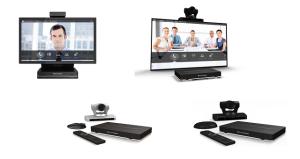Avaya Equipos de Videoconferencia Full HD para Salas Scopia XT Executive 240, Scopia XT4200, Scopia XT4300, Scopia XT5000, Scopia XT7100