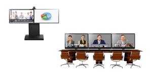 Avaya Videconferencia Equipos de Telepresencia para Salas Scopia XT Meeting Center, Scopia XT Telepresence