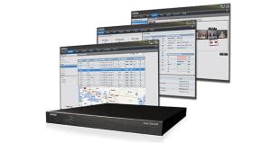 Avaya Videoconferencia Portal de Administración de Videoconferencia Scopia Management