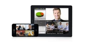 Avaya Videoconferencia para Dispositivos Móviles, Laptops, Tablets, SmartPhones Scopia Desktop Software, Scopia Mobile Apps