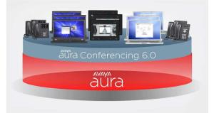 Avaya Videoconferencia para cualquier tipo de dispositivo e integración con PBX Telefónica Avaya Aura Conferencing