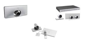Cisco Videoconferencia Equipos de videoconferencia para salas de conferencias SX10, SX20, SX80