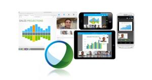 Cisco Videoconferencia Movilidad, Videoconferencia, Webinars - Cisco Jabber, Cisco WebEx, Cisco Collaboration Meeting Rooms