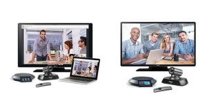 LifeSize Videoconferencia Equipos de Videoconferencia Full HD para Salas Pequeñas LifeSize Icon Flex, LifeSize Icon 400