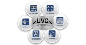 LifeSize Videoconferencia Infraestructura de Videoconferencia MCU LifeSize UVC Platform