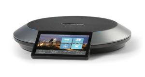 LifeSize Videoconferencia Teléfono para Salas con control táctil para videoconferencia e integración con PBX, LifeSize Phone HD