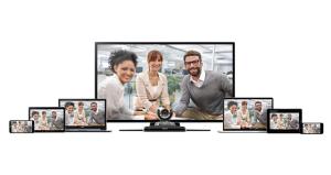 LifeSize Videoconferencia en la Nube, MCU y Colaboración en la nube, LifeSize Cloud