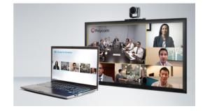 Polycom RealConnect Módulo para integración de Videoconferencia con Skype for Business