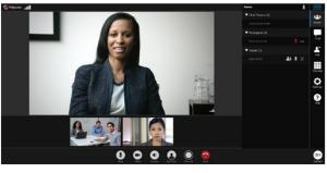 Polycom RealPresence Web Suite Plataforma de Movilidad y Videoconferencia Web