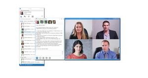 Vidyo Videconferencia Extensión para Compatibilidad con Microsoft Lync