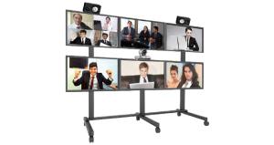 Vidyo Videoconferencia Equipos de Telepresencia VidyoPanorama 600